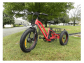 FT-1900 ELECTRIC TRICYCLE
