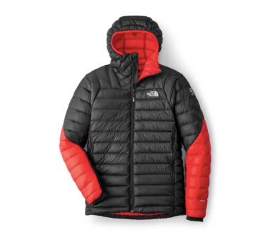 The North Face Summit L3 Jacket Reviewed 2019 GearWeAre