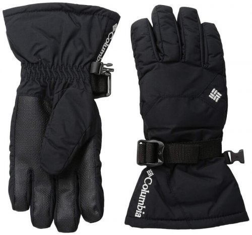 Columbia Youth Whirlibird kids snow gloves