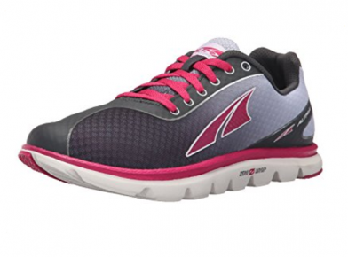 Our full test &review of Altra's One 2.5