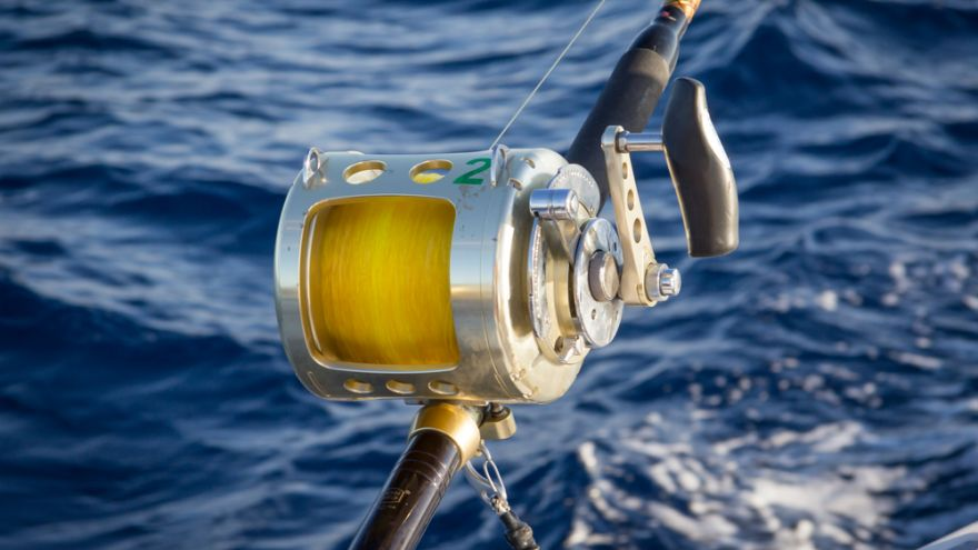 Highly effective fishing in the wind tips & practices