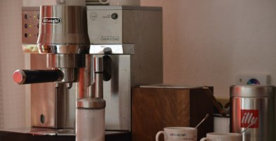 Our review of the best espresso machines under $200