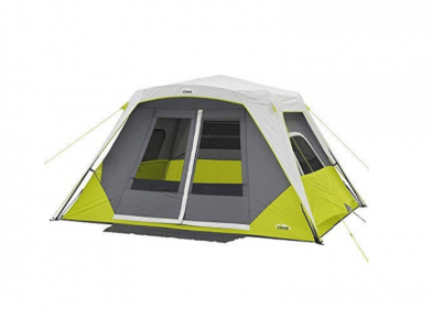 Core Tent for 6 person Reviewed GearWeAre