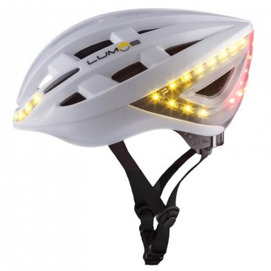 Real all the features of Lumos Helmet 2019 GearWeAre