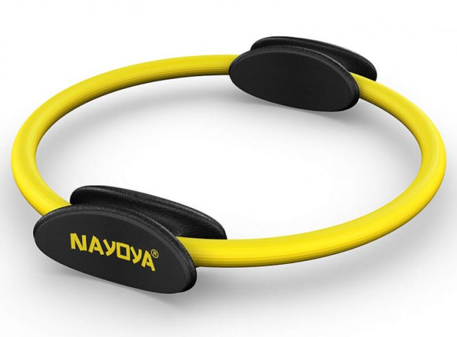 Nayoya Wellness Pilates Ring