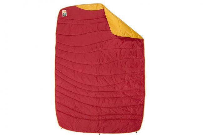 Nemo Puffin Camping Blanket