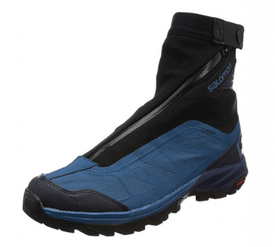 Salomon Outpath Pro GTX Hiking Boot Reviewed 2018 GearWeAre