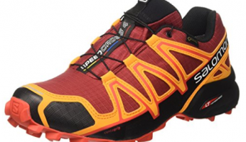 Trail shoes which give top performance