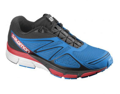 Our review of the Salomon X-Scream 3D