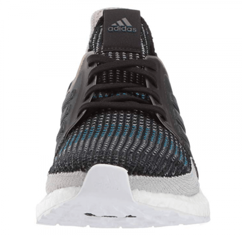Adidas Ultraboost 19 Front View
