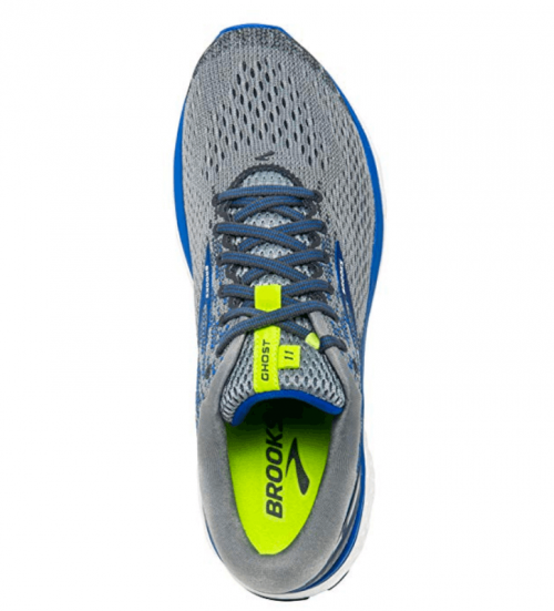 Brooks Ghost 11 Laces