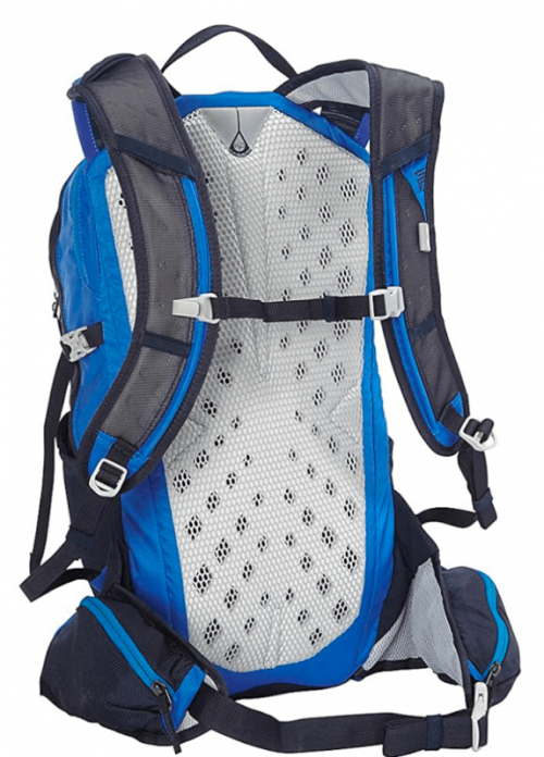 Gregory Mountain Products Miwok 18 back