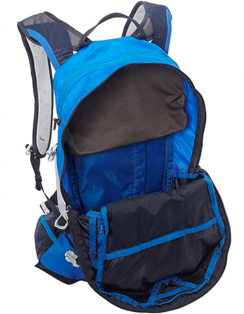Gregory Mountain Products Miwok 18 detail