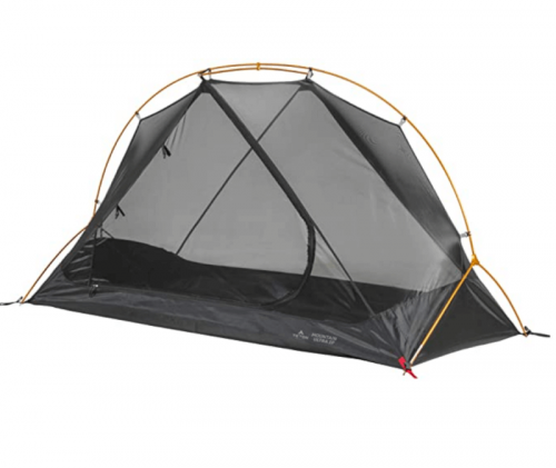 TETON Sports Mountain Ultra Tent; 1 Person Backpacking Dome Tent