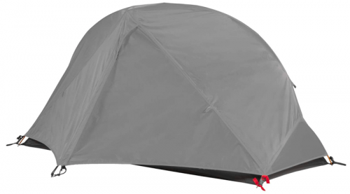 TETON Sports Mountain Ultra Tent; 1 Person Backpacking Dome Tent 2