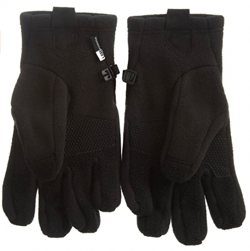 The North Face Youth Denali Etip Glove  2
