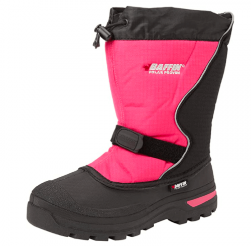 Baffin Mustang Snow Boot