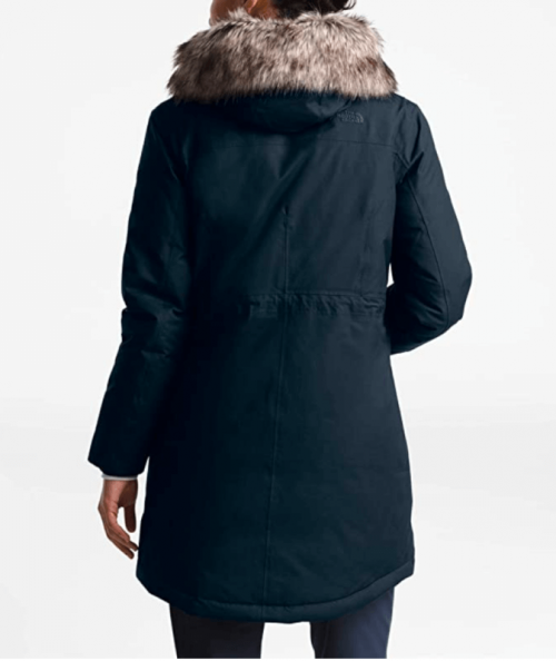 The North Face Arctic Parka  2