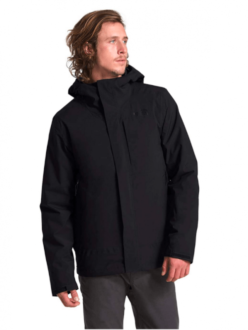 The North Face Carto Triclimate Hooded Jacket 3