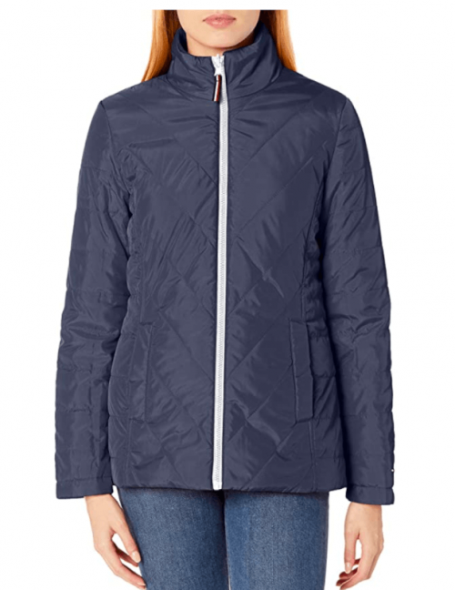 Tommy Hilfiger Women's 3 in 1 Systems Jacket 2