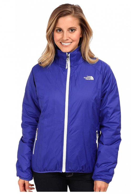 The North Face Cinnabar Triclimate Jacket  2