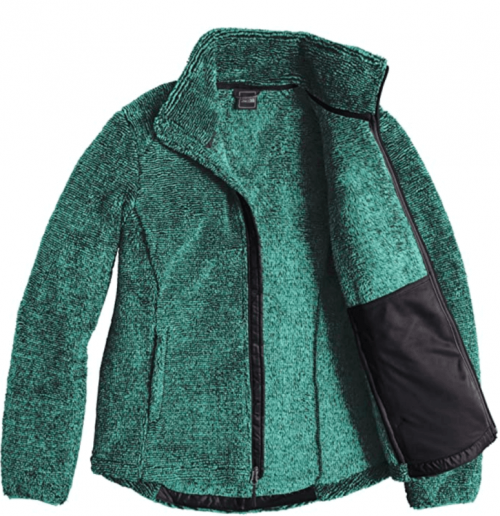 The North Face Women's Osito 2 Jacket 2