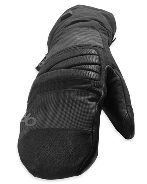 Outdoor Research Lucent Heated Mitts 2