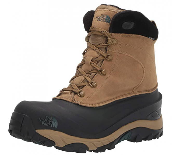 The North Face Chilkat 3