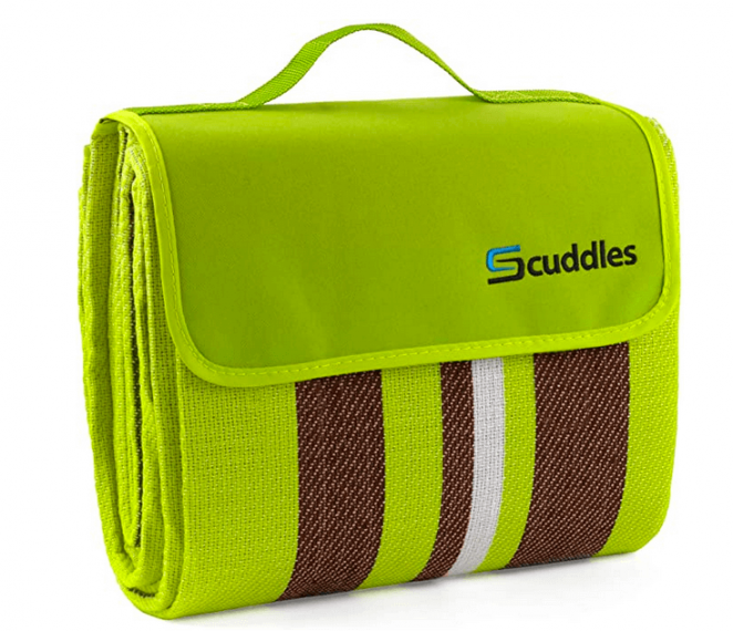 Scuddles Picnic & Outdoor Blanket