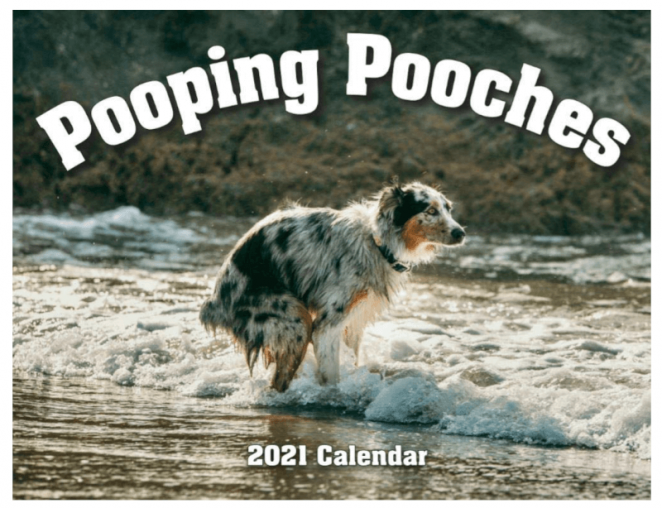 2021 Pooping Pooches