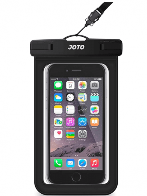 JOTO Universal Waterproof Pouch Cellphone Dry Bag Case