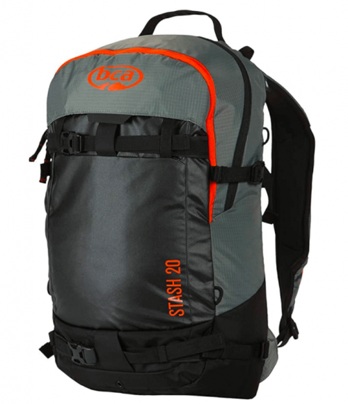 Backcountry Access Stash Backpack - Graphite 20L