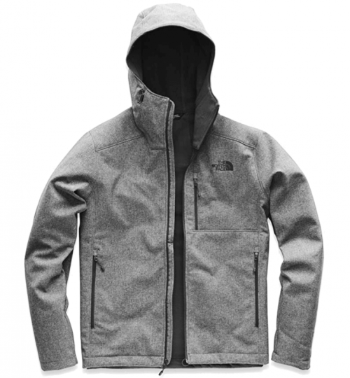 The North Face Men's Apex Bionic 2 Hoodie TNF