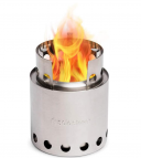 Solo Stove Lite - Portable Wood Burning Stove