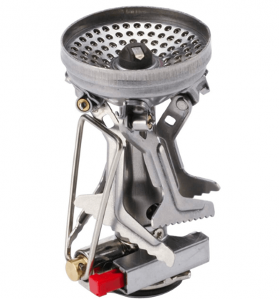 SOTO Amicus Stove With or Without Igniter Review