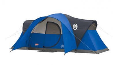 Coleman Montana 8-Person Tent Review