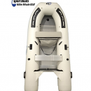 Inflatable Sport Boats Killer Whale