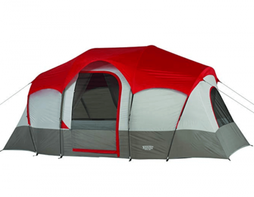 Browning Camping Big Horn Tent