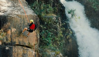 Read all the Tips for Getting Into Rock Climbing GearWeAre