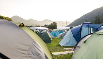 Read our blog on Different Types of Tents 2019 GearWeAre