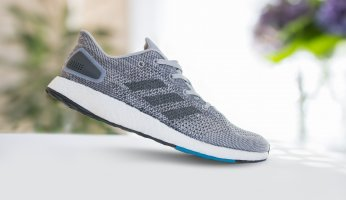 Our review of the best running shoes from Adidas