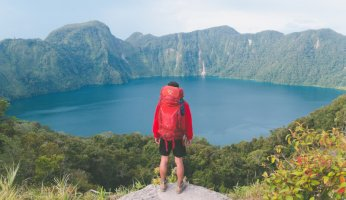 10 Tips For Hiking in Hot Weather