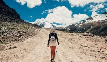 Solo Hiking: How to Prepare and What You Need to Know GearWeAre