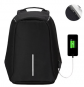 Anti-theft Travel Laptop Backpack