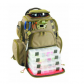 Wild River by CLC Lighted Backpack