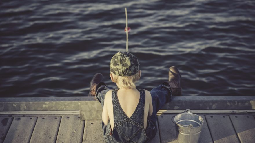 Motivate Your Kids to Fish and Get Onboard with You!