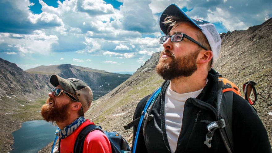 How to Find A Hiking Partner GearWeAre