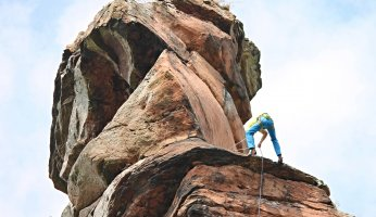 Awesome Places To Climb In The United States