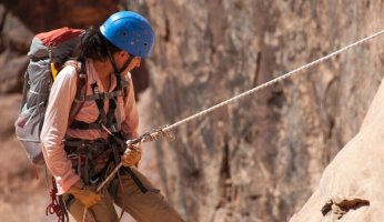 How to Safely Set Up a Top Rope GearWeAre
