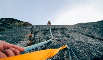 Keeping Your Climbing Rope Clean 2019 GearWeAre